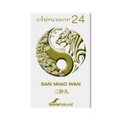 CHINASOR 24 - SAN MIAO WAN 30 Comprimés de Soria Natural
