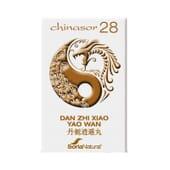 CHINASOR 28 - DAN ZHI XIAO YAO WAN 30 Tabs da Soria Natural