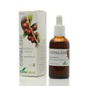 EXTRAIT NATUREL DE COPALCHI 50 ml de Soria Natural