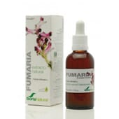 EXTRACTO NATURAL DE FUMARIA XXI 50ml de Soria Natural