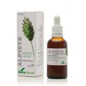 Extracto Natural de Alpiste - Soria Natural - Con dosificador