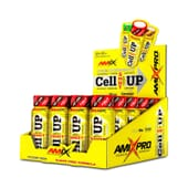 CELLUP SHOT 20 unités 60 ml de Amix Pro
