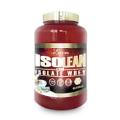 INVICTED ISO LEAN 1815g de Invicted by Nutrisport