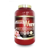INVICTED ADVANCED WHEY 2200g de Invicted by Nutrisport