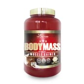 INVICTED BODY MASS 2500g da Invicted by NutriSport