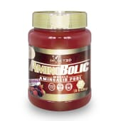 INVICTED AMINOBOLIC 520g de Invicted by Nutrisport