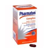 PHARMATON COMPLEX 60 Gélules
