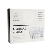 ALPHA-H KIT NORMAL TO OILY NORMAL A MIXTA 1 Packs