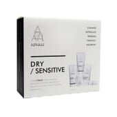 ALPHA-H KIT DRY TO SENSITIVE PIELES SECAS Y SENSIBLES 1 Packs
