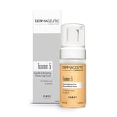 Dermaceutic Foamer 5 Espuma Limpiadora Exfoliante 100ml
