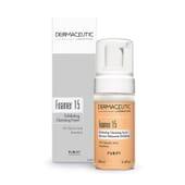 Dermaceutic Foamer 15 Espuma De Limpeza Esfoliante 100 ml da Dermaceutic