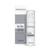 Dermaceutic Turn Over Creme De Noite Anti-Idade 40 ml da Dermaceutic