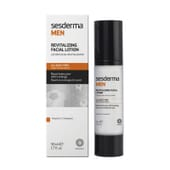 MEN LOCIÓN FACIAL REVITALIZANTE 50ml de Sesderma