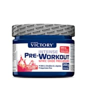 INTENSE PRE-WORKOUT 300g de Victory