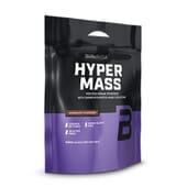 HYPER MASS 1000 g de BioTech USA