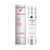 ASPOLVIT CREMA FACIAL 50ml de Interpharma