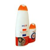 LETIAT4 GEL LAVANT DERMO-GRAS 750 ml + 200 ml GRATUIT Leti