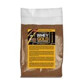WHEY GOLD PROFESSIONAL 400 g de Nutrytec