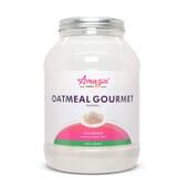 Harina de Avena Oatmeal Gourmet Sabor Natural - Amazin' Foods - Harina de avena