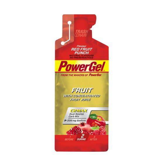 Powergel Fruit 24 x 41g da PowerBar