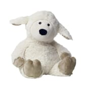 PELUCHE BOUILLOTTE MOUTON de Warmies