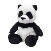 PELUCHE BOUILLOTTE PANDA de Warmies