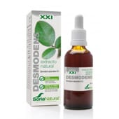 EXTRATO NATURAL DE DESMODIUM XXI 50ml da Soria Natural
