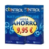 Control Nature (Mega Ahorro) - Para una relación más natural
