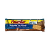 PROTEIN PLUS 33% 1 Barrita de 90g de PowerBar