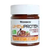 WHEY PROTEIN CHOCO CREME 250 g de Weider