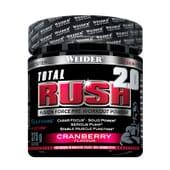 Total Rush 2.0 375g da Weider