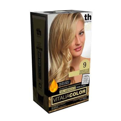 Grossesse coloration cheveux sans ammoniaque