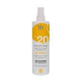 Sun Spray Solare Corpo Fps 20 Protezione Media 200 ml di Th Pharma