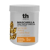 MASCARILLA LECHE DE AVENA Y JALEA REAL 700ml de Th Pharma
