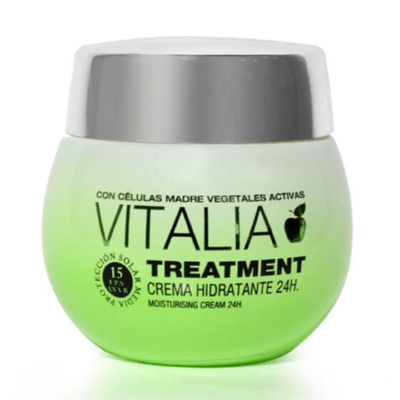 VITALIA TREATMENT CREMA HIDRATANTE 24H FPS 15 50ml de Th Pharma