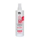 Th Pharma Sun Atopic Pediátrico Spray Solar Corporal FPS 50+