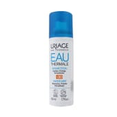 Eau Thermale en Brume SPF30 Spray 50 ml - Uriage - Format voyage