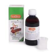 Buona Respiro Sirop 140 ml - Sirop pour la toux