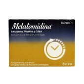 Melatomidina 30 Comprimés - Esteve - À base de mélatonine