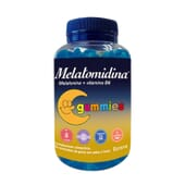 Melatodimidina 50 Gomas da Esteve