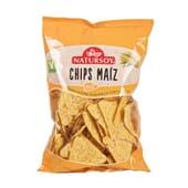 Chips De Milho Bio 125g da Natursoy