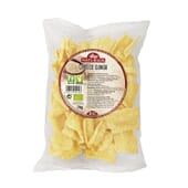 Chips Di Quinoa Bio 70g di Natursoy