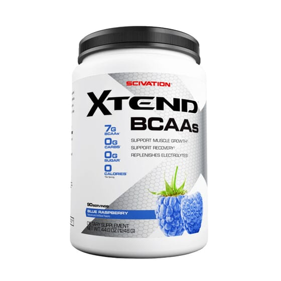 XTEND BCAAS 90 Doses da Scivation