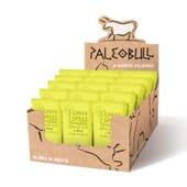 Paleobull Barrita con Bayas de Goji y Limón - 15 Barritas de 55g