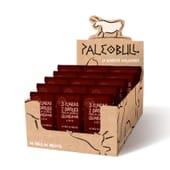 Paleobull Barrita con Guaraná y Café - 15 Barritas de 55g