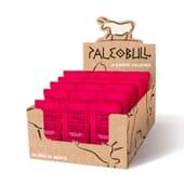 Paleobull Barrita Arándanos, Fresas y Frutos del Bosque - 15 x 55g