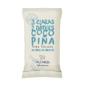 Paleobull Barre Noix de Coco et Pina Colada 1 Unité - 100 % naturelle !