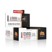 Evoq Protein Bar 12 Barras De 60g da Nutrend