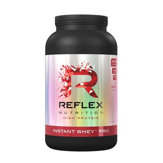 Instant Whey Pro 900g da Reflex Nutrition