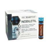 NOBILETIL 20 Viales de 11ml de Marnys